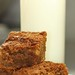 Dulce De Leche Blondies ~