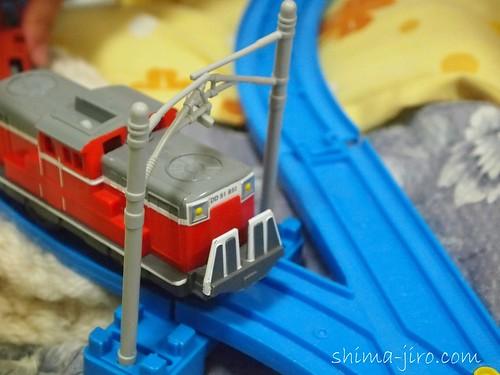 名鉄プラレール Pla-rail meitetsu-nagoya