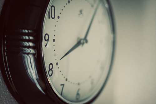 Time, Time, Time