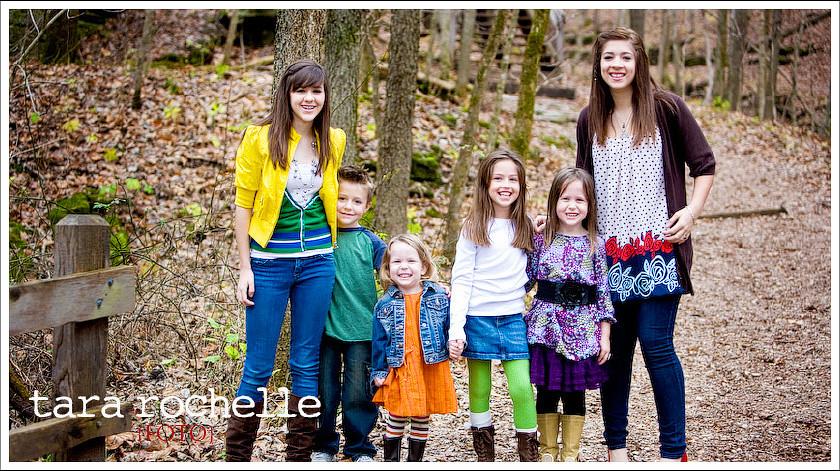 family portraits 01