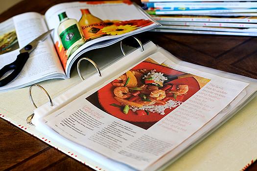 foodmagazinebinder