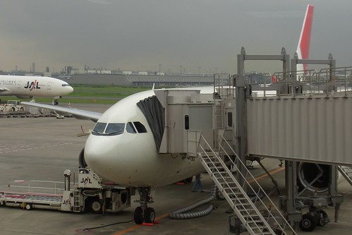 JA8574 at RJTT