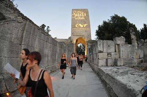 les Suds � Arles by Pirlouiiiit 15072010