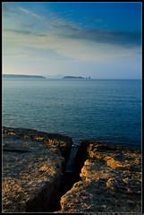 Sa Punta, cerca de Begur (Costa Brava) (Patxi Villegas) Tags: espaa costa canon mar mediterraneo playa paisaje brava costabrava numan 550d canon550 canon18200 8200mm placesyouvisit canon550d patxivillegas