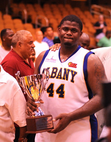 2010 IBL Basketball Championship game