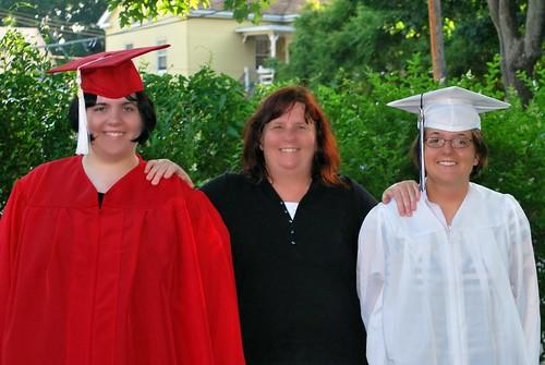 Me & My Graduates