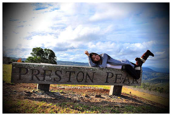 Preston Peak Wines: Cellar Door & Cafe