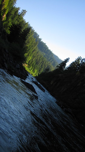 North Umpqua Summer Steelheading