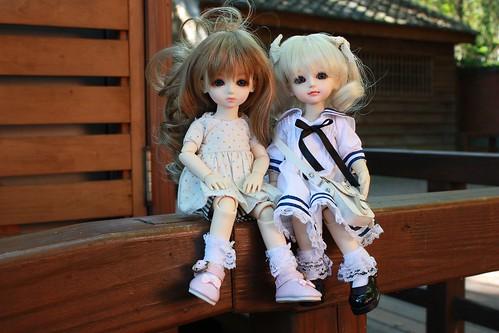 Asaki & Hosimichi