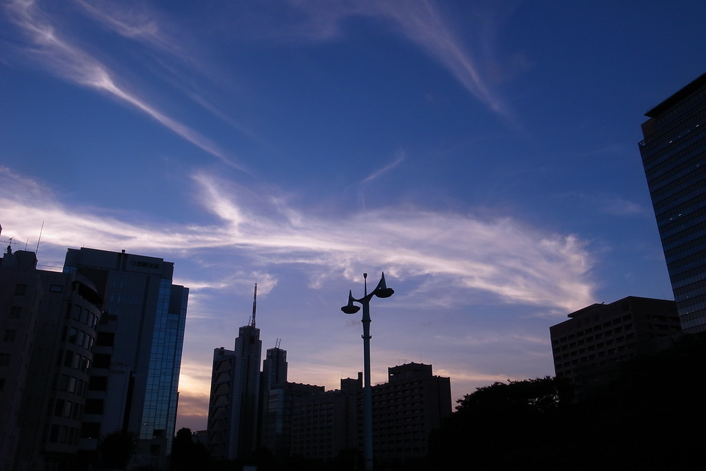 Ochanomizu Sky