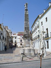 CORDOBA, SPAIN - Alhondiga square/ ,  - .  (Miami Love 1) Tags: espaa spain andalucia spanish cordoba andalucian