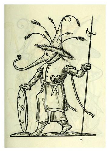018 -Les Songes drolatiques de Pantagruel..edición 1869- Edwin Tross