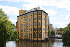"Norrköping - Strykjärnet • <a style=""font-size:0.8em;"" href=""http://www.flickr.com/photos/23564737@N07/4808525632/"" target=""_blank"">View on Flickr</a>"