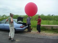 Car Ballooning