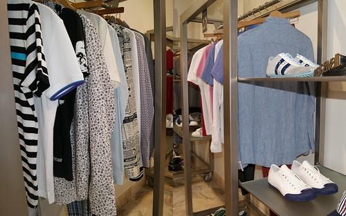 tiendas de ropa en Sevilla