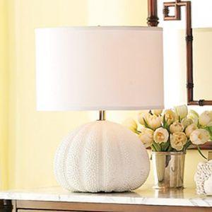 ws urchin lamp