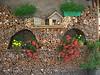 CIMG3443 Sauris - wood and flower composition (pinktigger) Tags: wood flowers italy friuli sauris