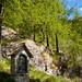 La fede di queste popolazioni, adagiata nei loro templi... (Vallone di Forzo, Valle Soana - TO, Parco Nazionale del Gran Paradiso, Piemonte)