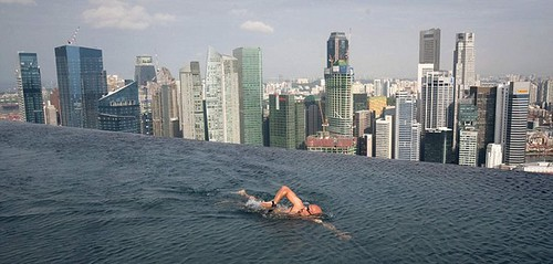 Marina-Bay-Pool