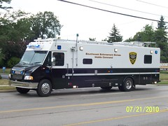 Southwest Enforcement Bureau Command Center (firemedics1986) Tags: ohio southwest bureau center 2006 international enforcement command ldv strongsville