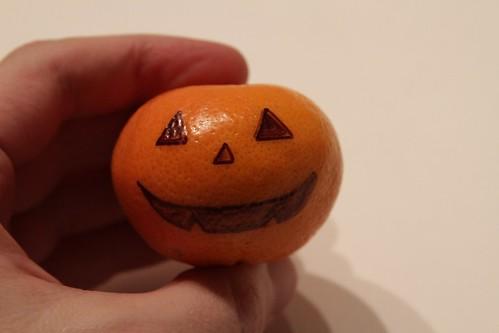 Pumpkin?