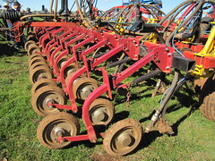 Little River Landcare Group - Machinery Conver...