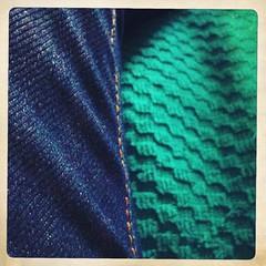 Jean & Green
