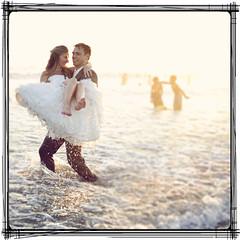 (leilabrewsterphotographyblog.com) Tags: ocean wedding beach square 50mm pier losangeles nikon nikkor santamonicapier 45mm weddingphotography olivejuice santamonicaweddingphotography losangelesweddingphotography 45mmts olivejuiceweddingphotogrpahy