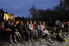 Mañana utomhusbio, Bara 2010 (Turilas) Tags: cinema mañana pool bara outdoorcinema 2010 utomhusbio utomhusbad svedalakommun jdg8010