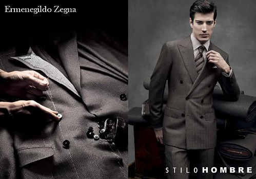 Ermenegildo Zegna | Fall Winter 2010