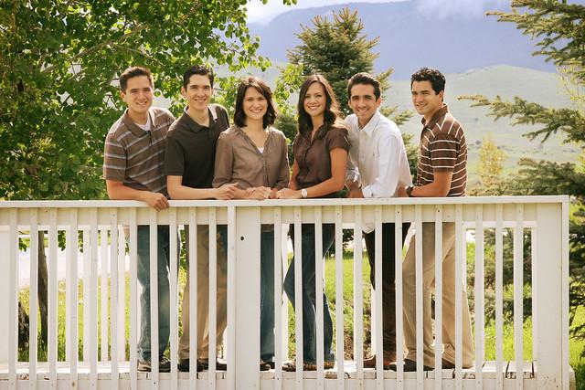 Latteier Family Photos