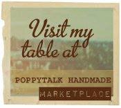 Poppytalk Handmade