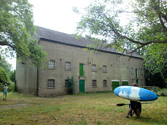 Hauxton Mill Photo