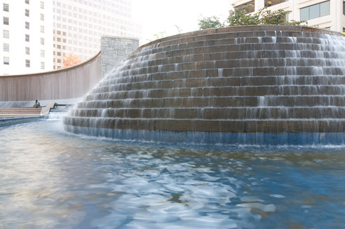 Woodruff Fountain