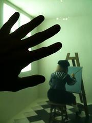 photoset: Vermeer: Die Malkunst. Kunsthistorisches Museum