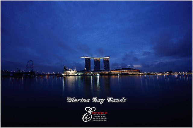 Marina Bay Sands - 001