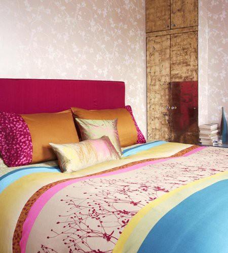 clarissa hulse klimt multi bedding