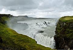 Gullfoss (Thomas Suurland) Tags: waterfall iceland gullfoss 2007 suurland thomassuurland