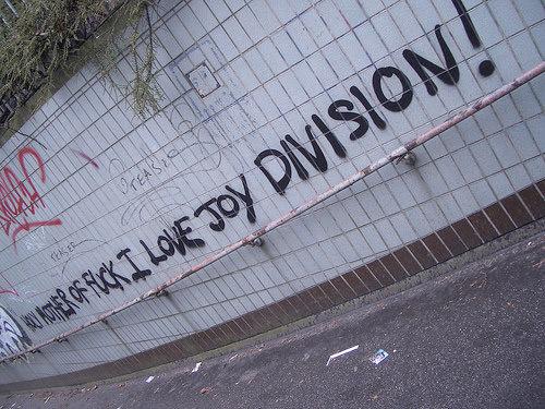 holy joy division