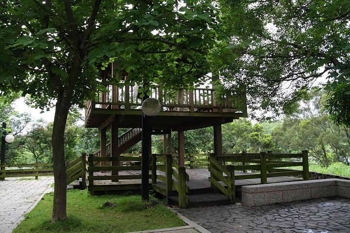 台南白河蓮花公園(水連公園)0012