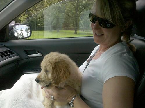 Murphy Coming Home