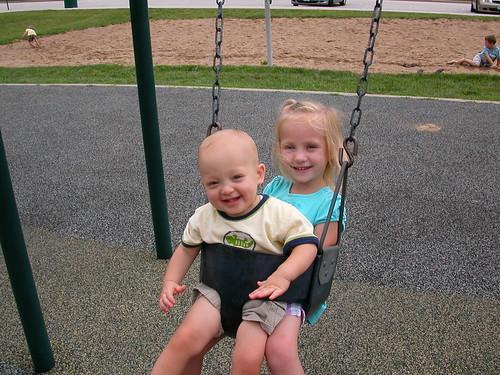 July 31 2010 Park Elden Haley