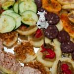 Concurs de menjars thumbnail