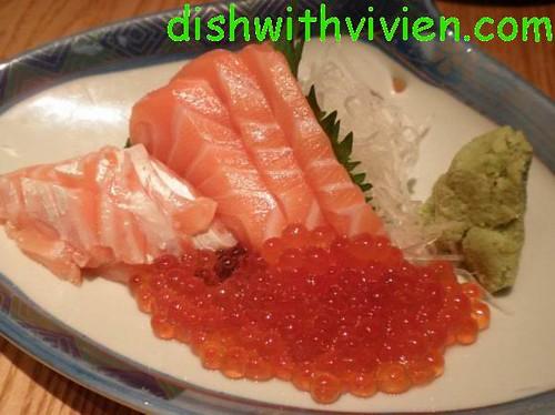 salmon-roe-sashimi