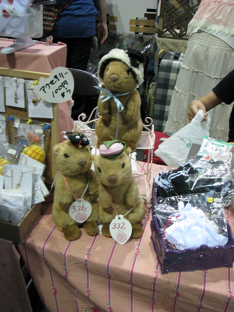 Home Town Dollpa Osaka 6