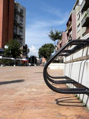 Rampe za bicikl (Cyber Wanderlust) Tags: vrelo pirot staraplanina vikendica okina