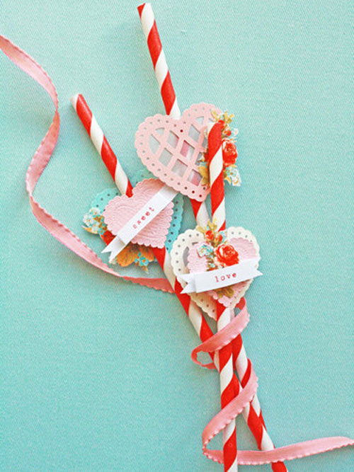 Sweet-straws-craft-project