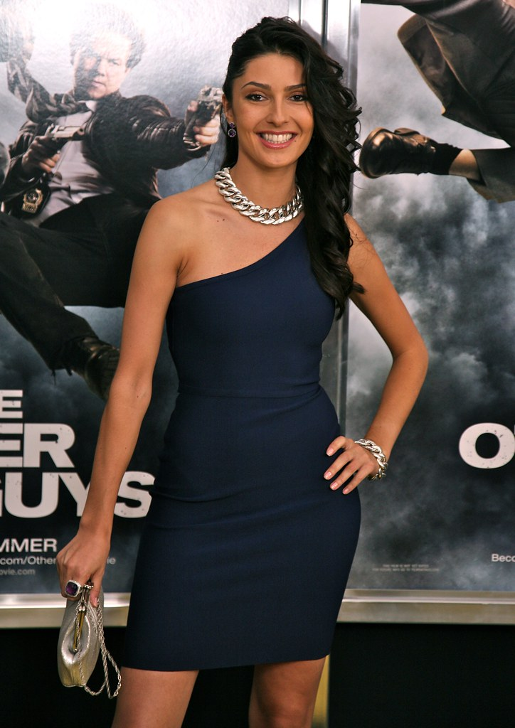 Tess Kartel , The Other Guys Movie Premiere, New York City