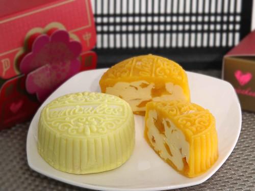Emicakes Mooncake