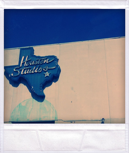 Houston Studios